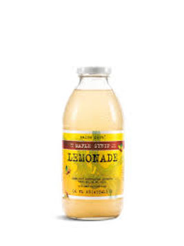 Maine Root Maple Syrup Lemonade 16oz