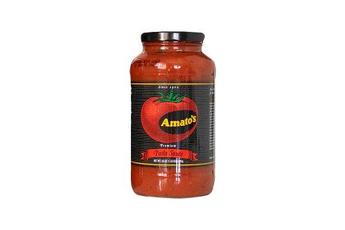 Amato's - Pasta Sauce 24 oz