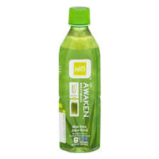 ALO Drink WHEATGRASS 16.9oz