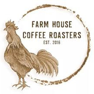 Farm House Roasters Downeast (Dark) Organic 5lb (Bulk)