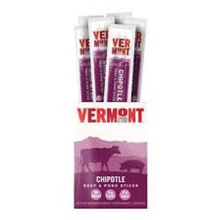 Vermont Smoke & Cure Chipotle Sticks 1oz (24pk)