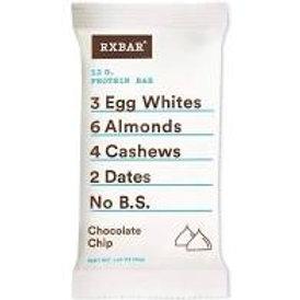RX Bars Chocolate Chip (12 Bars)