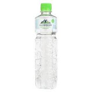 ALKAWONDER - 500ml Spring Water(12 pk)