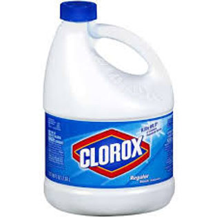 Bleach - Clorox Ultra Germicidal (96oz)
