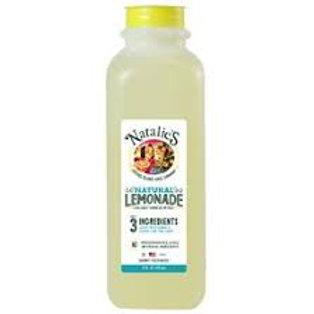 Natalie's Premium Lemonade 16oz (6 pack)