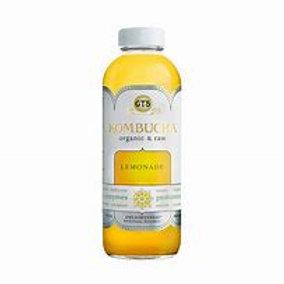 GT's Lemonade Kombucha 16oz