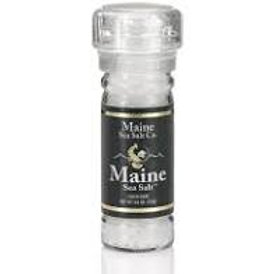 Maine Sea Salt Co. Grinder 3.6oz