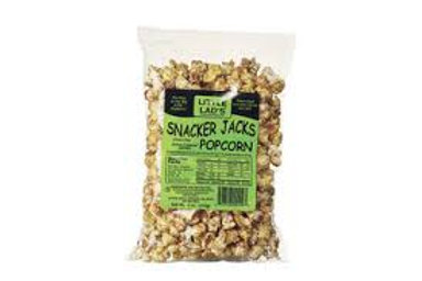 Little Lad's - Snacker Jacks Popcorn - 4oz
