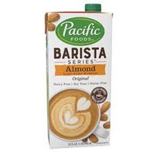 Pacific Barista Series Almond Milk 32oz