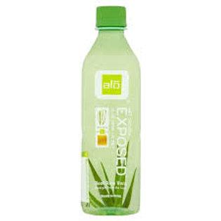 ALO Drink ORIGINAL ALOE & HONEY 16.9oz