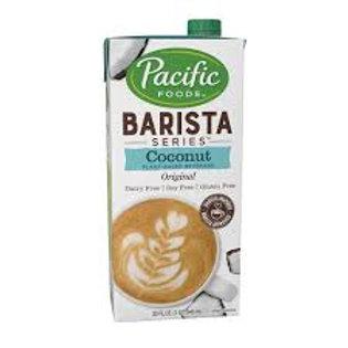 Pacific Barista Series Coconut Milk 32oz