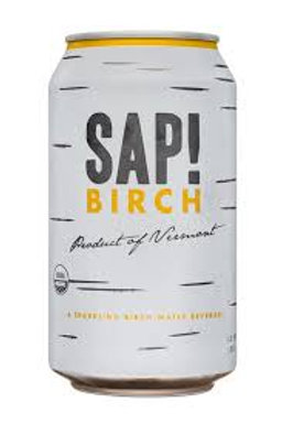 SAP! Maple Birch organic 12oz (4 pack)