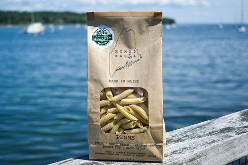 Nomad Pasta- Penne 12oz Organic