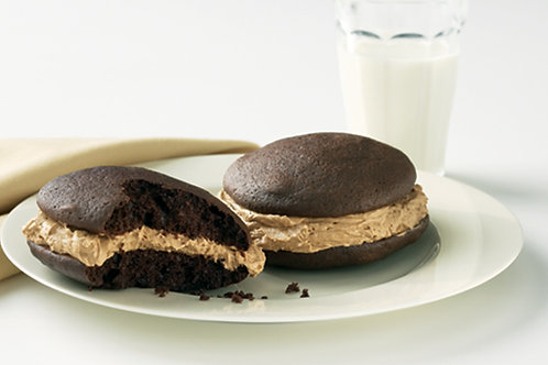 Wicked Whoopies- Peanut Butter