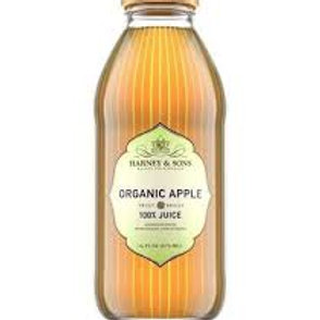 Harney & Sons Apple Juice Organic 16oz