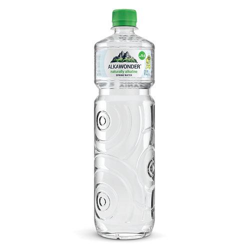 ALKAWONDER - 1L Spring Water (6pk)