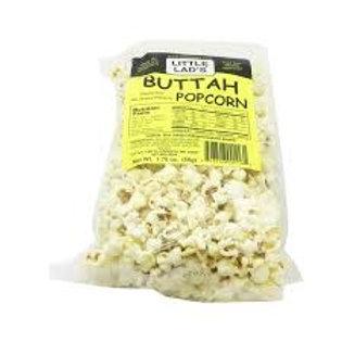 Little Lad's - Buttah Popcorn