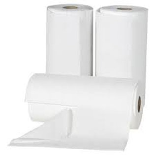 Paper Towel - Standard Ply Kitchen Rolls 6 rolls