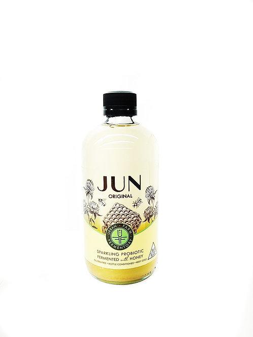 Urban Farm Fermentory- Wild Flower JUN 16.9 oz