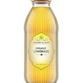 Harney & Sons Lemonade Organic 16oz