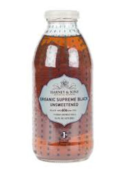 Harney & Sons Black Tea unsweetened Organic 16oz