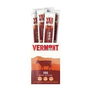 Vermont Smoke & Cure BBQ Sticks 1oz (24pk)
