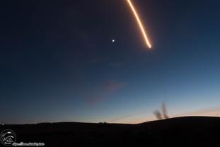 Falcon 9 - Iridium (Flight 4)