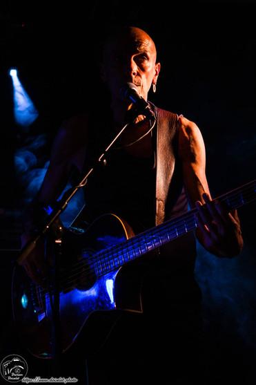 Bassiste de Jean My Truong