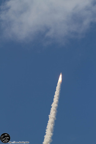 STS-132 H+00:43