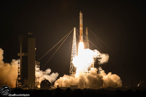Delta IV (WGS-8) H+00:04