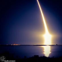 Delta IV (WGS-8)