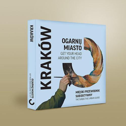 Ogarnij Miasto Kraków
