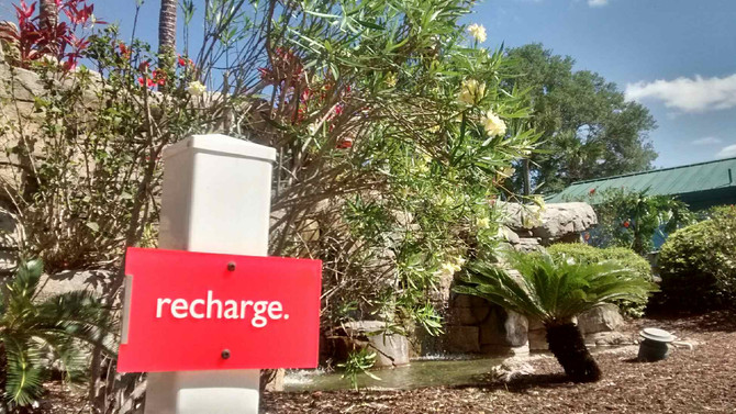 5 Tips to Take Charge of Your Recharge