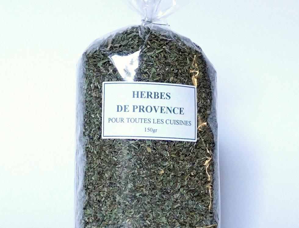 Sachet d'Herbes de Provence 150gr