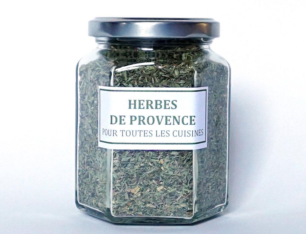 Bocal Herbes de Provence 60gr