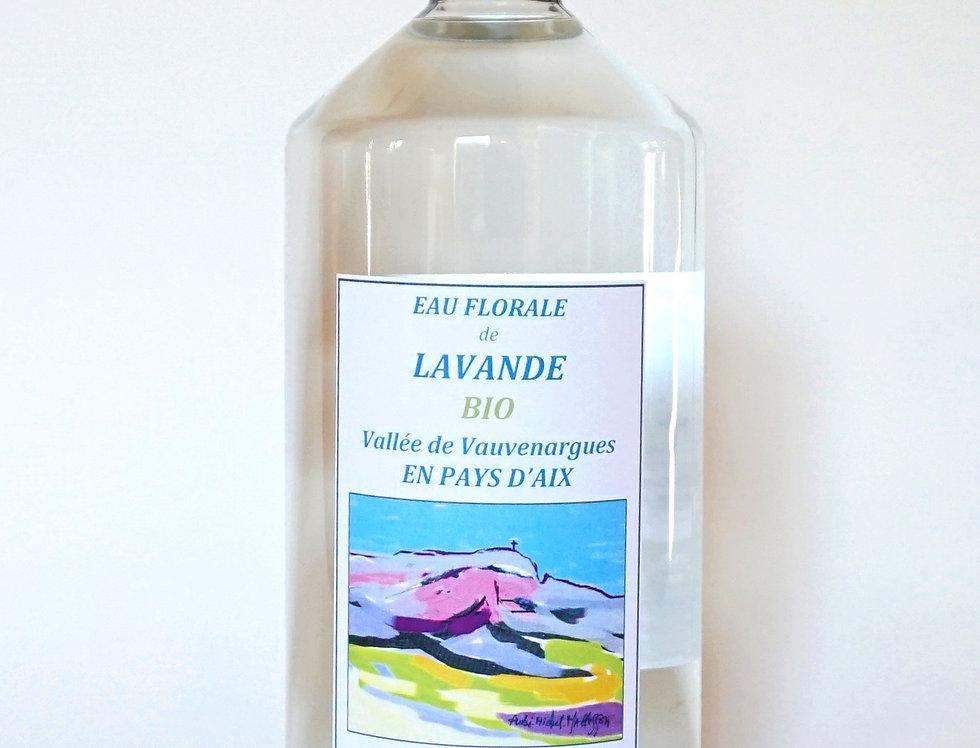 Eau Florale Lavande Fine 1L