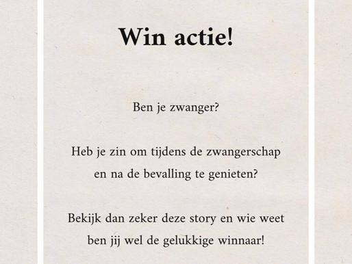 Win actie!