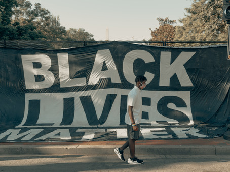 Black Lives Matter: How Do We Move From Diversity To Racial Equity?