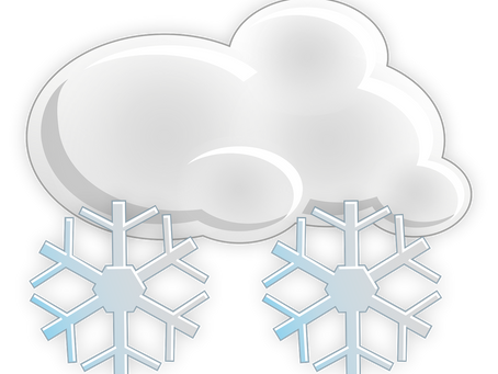 January Meeting Rescheduled for 1/27