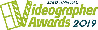 2019 Videographer Award of Distintion Winner