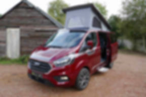 Kapoor-red-campervan-pop-top-roof-up.JPG