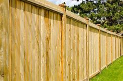 Garden Fencing, Woodview Fencing, Berkshire