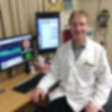 Dr. Ron Kreuzer Strahroy optometrist