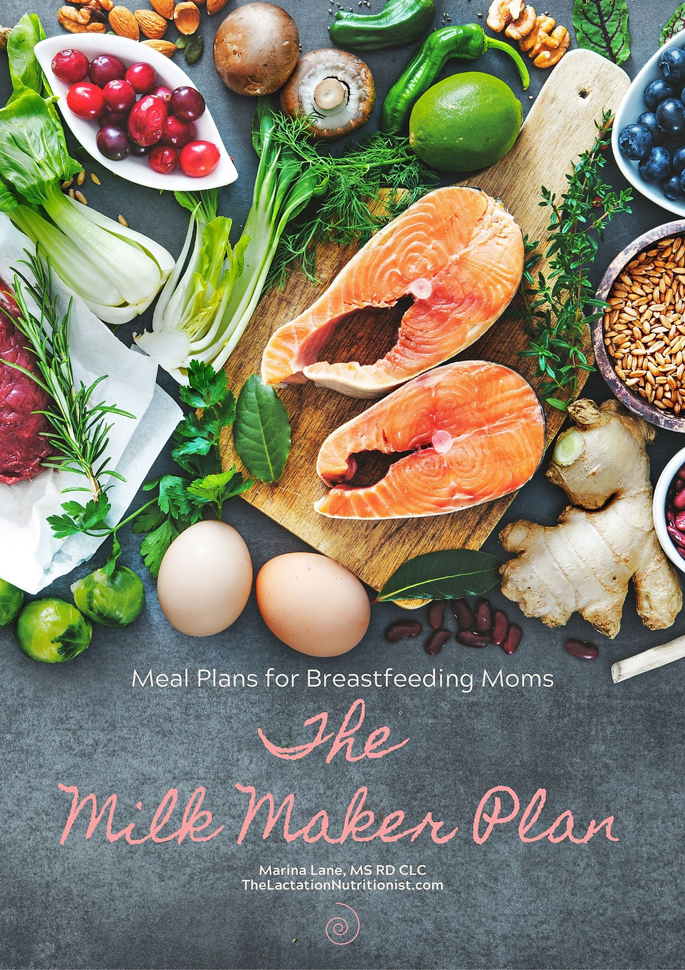 Yes Your Diet Matters While Breastfeeding Stop Ignoring The