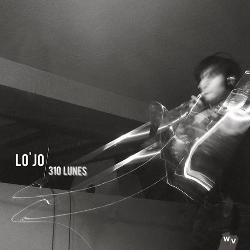 310 Lunes-LoJo /2 cds-photobook