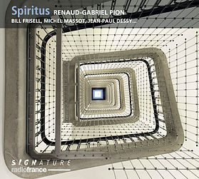 SIG 11110 DIGIPACK Spiritus RGPion-recto