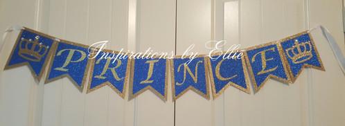 Prince Banners Angry Bird Banners