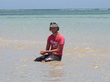 Séjour à la carte - Pêche au Cap Vert - Santo Antão - BIBITONIC R-286
