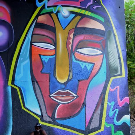 House of Paint Festival 2017