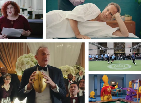 AD AGE 2019 A-LIST AGENCIES TO WATCH